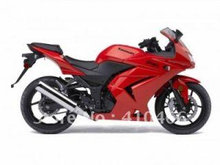 Kawasaki Ninja ZXR250 2008 2011 K270 EX250 ABS Plastic Motorcycle