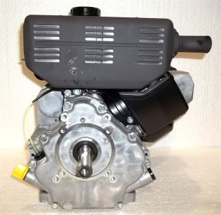 Kawasaki Horizontal 8 HP OHV Engine 1 x 3 21 32 FE250D DS09