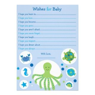 Sea Turtle Baby Shower Invitations, 112 Sea Turtle Baby Shower