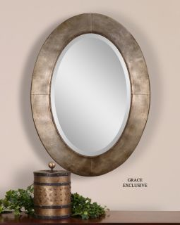 Kayenta Oval Beveled Wall Mirror