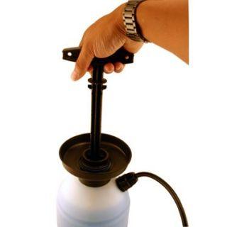 Kegco Deluxe Hand Pump Beer Line Kegerator Cleaning Kit Pressurized