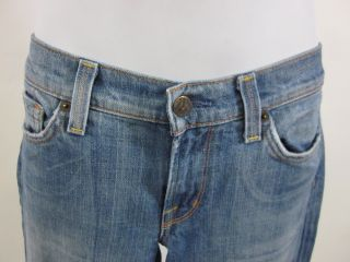 Citizens of Humanity Kelly Blue Denim Jeans Pants Sz
