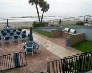2BR Oceanside 99 Ormond Beach Near Daytona Rental