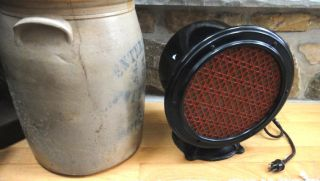 1928 Antique Atwater Kent Model 40 Speaker Only for Tube Radio