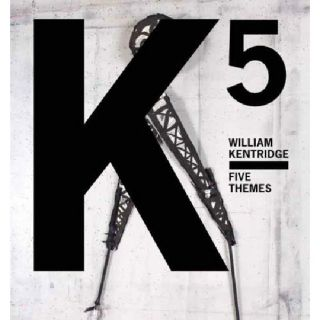 William Kentridge Five Themes (San Francisco Museum of Modern Art