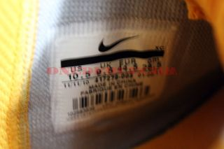 Zoom KD III Wolf Grey Del Sol White Kevin Durant New 417279 003