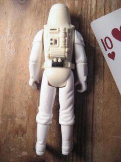 Star Wars Vintage Action Figure Imperial Stormtrooper Hoth Battle Gear