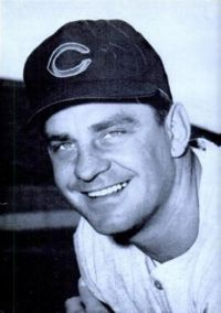 1951 Bowman Collection Ted Kluszewski Cincinnati Reds Team Card Lot