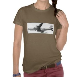 AIR FORCE JET AIRCRAFT TSHIRTS