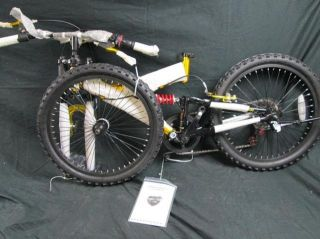Kent Boys Super 20 Mountain Bike 20 inch Wheels $189 Value