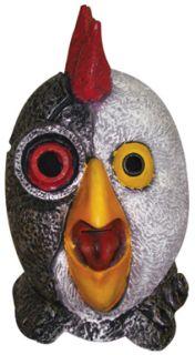 Robot Chicken Full Mask for Halloween Costume