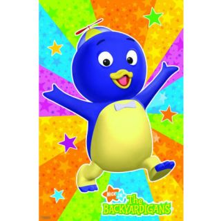Kids Birthday Party Supplies Backyardigans Theme