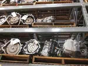 06 Kia Spectra Automatic Transmission 82K LKQ