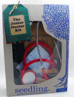 Kid O Seedling Junior Doctor Kit Gift Pack 01695