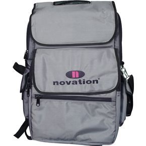 Novation 25 Bag Backpack Style Logo Fits 25 Key MIDI
