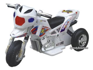 Kids Electric Wheels Ride on Motorcycle Power Dirt Bike