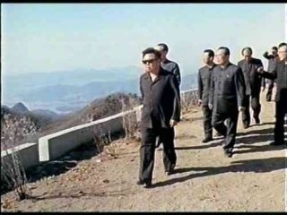 DVD Kim Jong IL Beauty Added to Country North Korea DPRK KDVR Coree Du