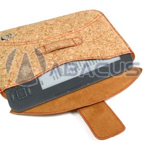 for  Kindle Fire Tablet Eco Friendly Sleeve Carry Case Cover