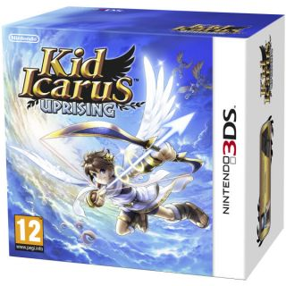 Kid Icarus Uprising 3DS Nintendo 3DS Game Brand New