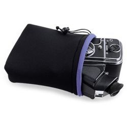 ZING EXTRA LARGE PROTECTIVE STUFF POUCH #565 421   BLACK   FREE WORLD