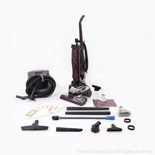 Factory Reconditioned G5 Kirby Vacuum Loaded with New Tools 5 yr