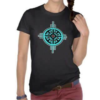 Native American Indian Art #013 Tshirt
