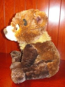 This is a  plush FLOPPY KODA from Brother Bear This item