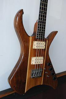 Kramer XL24 Bass Guitar with Original Case