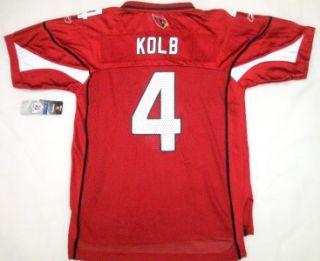 Arizona Cardinals Kevin Kolb Youth NFL Reebok Jersey