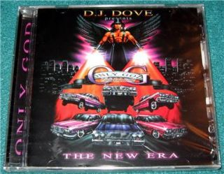 Dove Presents The New Era CD New Christian Rap Hip Hop
