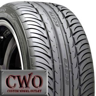New Kumho Ecsta SPT XRP 245 40 18 Tire R18 40R 40R18