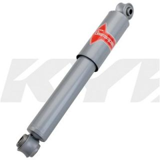 Two 2 KYB KG5501 Shock Strut Gas A Just Monotube Rear Chevy Corvette