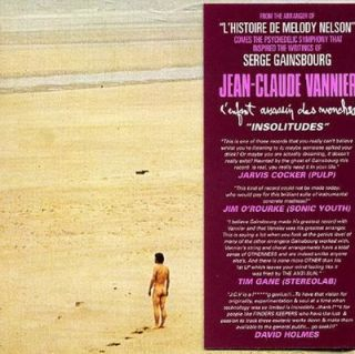 Jean Claude Vannier LEnfant Assasin Des Mouches New LP