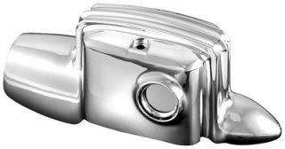 Kuryakyn Rear Master Cylinder Cover Harley Davidson Dresser 08 10