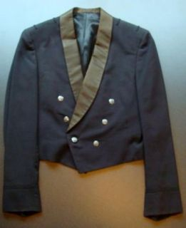 Vietnam Era 1959 Brigadier General Krause USAF Military Black Tuxedo