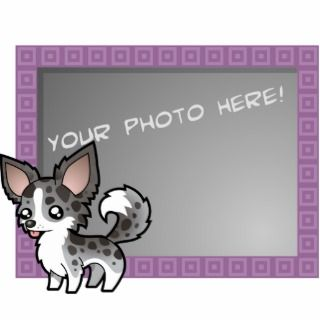Cartoon Chihuahua Photo Sculptures, Cutouts and Cartoon Chihuahua Cut