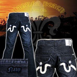 Laguna Beach Jeans Men Laguna Beach Corduroy Pants