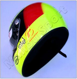 Ralf Schumacher 2005 Formula 1 Replica Helmet Scale 1 1
