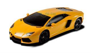 Radio Remote Control Lamborghini Aventador LP700 4 RTR RC Car