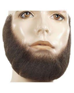 Lacey Human Hair Beard 3 Styles Available