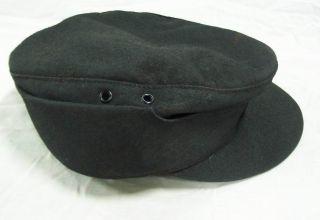 Vintage German Military Hat Cap Navy Airforce