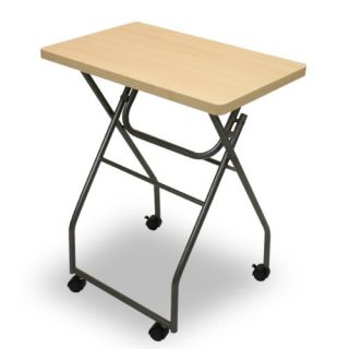 Adjustable Multi Purpose Laptop Computer Stand Bed Tray Table