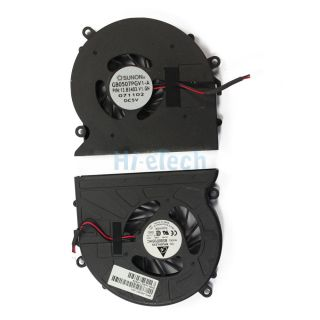New Laptop CPU Fan for Hp DV7 DV7 1000 DV7 1100 DV7 1200 Series