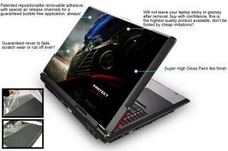 Vinyl Skin Sticker Notebook Laptop MacBook 15 15 4