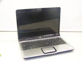 HP Pavilion DV2000 Laptop Dual Core 1 8GHz 1GB 250GB