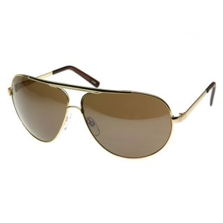 Full Frame Big x Large Oversized Metal Aviator Sunglasses