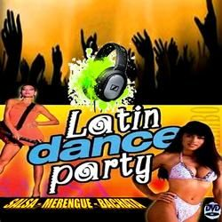The Ultimate Latin Dance Party  Non Stop Dj Video mix  Salsa/Merengue