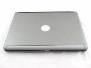 Dell Latitude D430 Core 2 Duo 1 33GHz 2GB RAM Laptop That Powers to