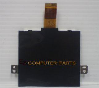 Dell Latitude E6500 Smart Card Reader RK994 A