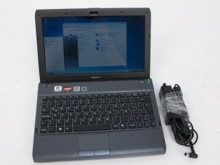 VAIO PCG 31311U Laptop PC   Spanish Version Keyboard & Windows Espanol